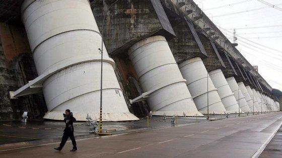O grupo Eletrobras é a maior empresa de geração de energia elétrica na América Latina