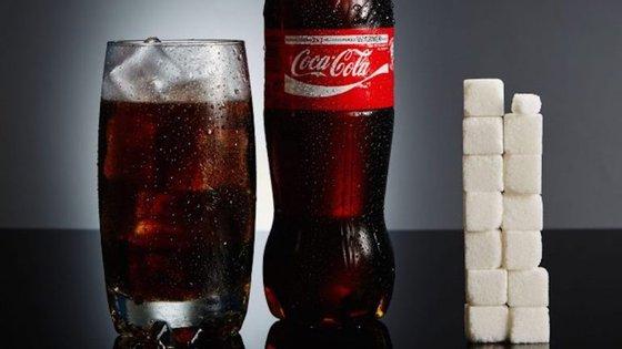 Tambéma indústriase tem adaptadoejá houveprodutores a reduzir o teor de açúcar