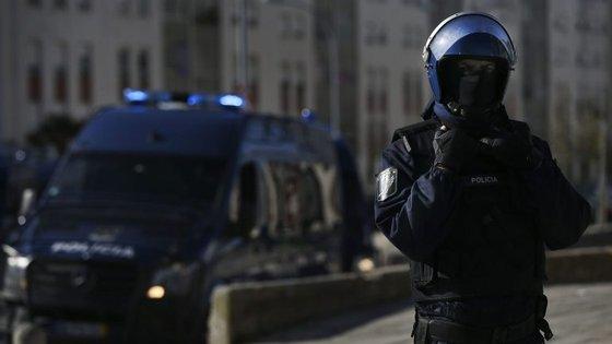 Sindicato quer polícias mais jovens a fazer serviços de patrulha