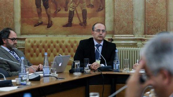 """António Ventinhas frisou que a assembleia-geral do SMMP irá analisar todas """"as opções"""""""