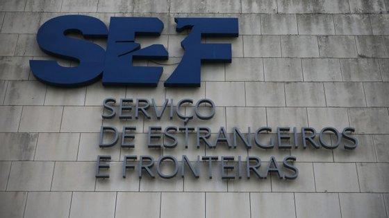 O Serviço de Estrangeiros e Fronteiras foi contra as alterações à Lei de Estrangeiros
