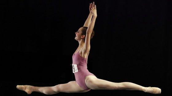 O Conservatório Nacional de Ballet e Dança, em Leiria, tem dois bailarinos a concurso