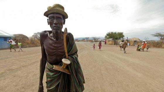 243 milhões de pessoas passam fome em África