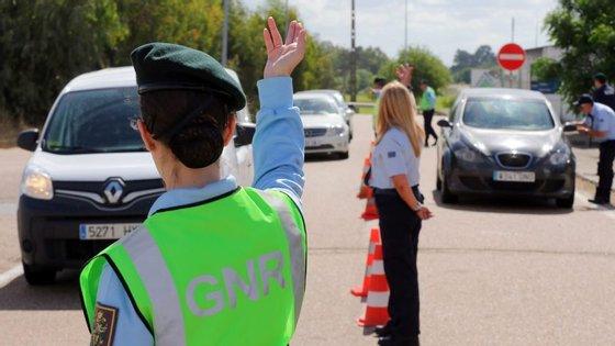 A operação envolveu mais de 35 mil polícias