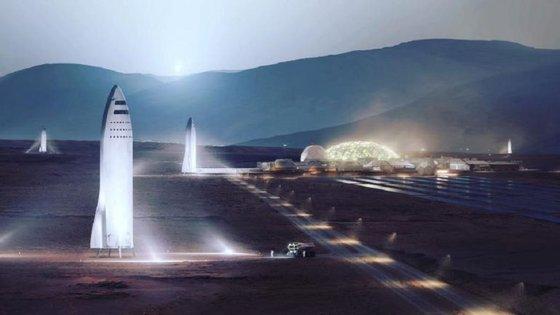 Musk estima que seja necessário um investimento de 10 mil milhões de dólares