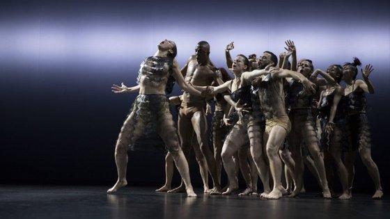 """Sasha Waltz é bastante envolvida com a ópera e já coreografou """"Orfeu"""" e """"Romeu e Julieta"""""""