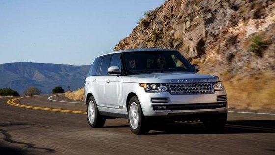 O Range Rover PHEV será o primeiro a utilizar o novo sistema de propulsão híbrida plug-in que a Jaguar Land Rover acaba de desenvolver