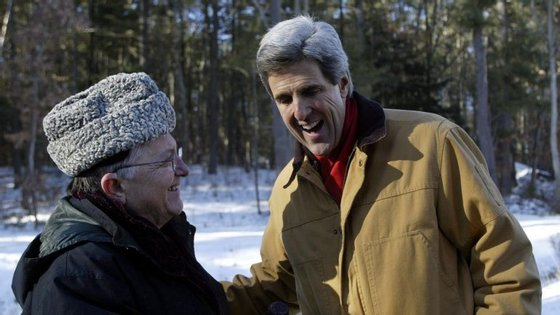 John Kerry fundou as conferências Our Ocean, em que governos e o setor privado assumem compromissos de proteção dos oceanos