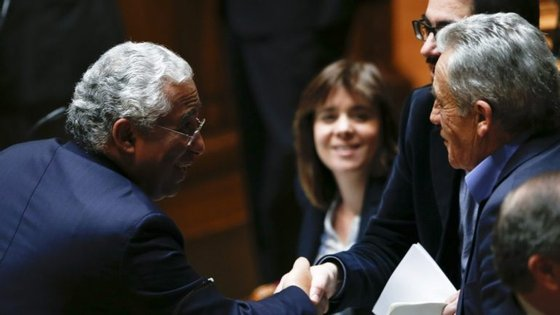 """Fonte do Expresso dá o acordo """"como fechado"""", apesar de ainda não haver informação oficial do Governo."""