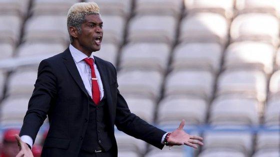 Abel Xavier, formado no Sporting e jogador do clube durante oito anos, é o atual treinador da seleção de Moçambique