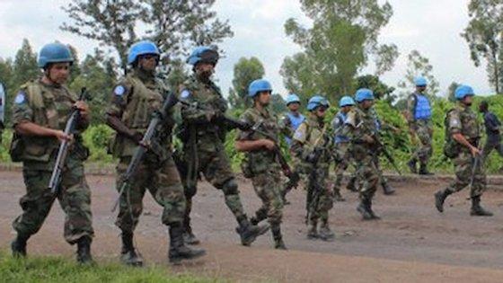 A região de Beni tem sido palco de confrontos entre o grupo armado do Uganda e as forças do Congo