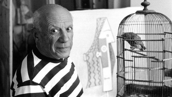 O génio espanhol morreu em 1973 e deixou os filhos e a viúva a lutar pela herança