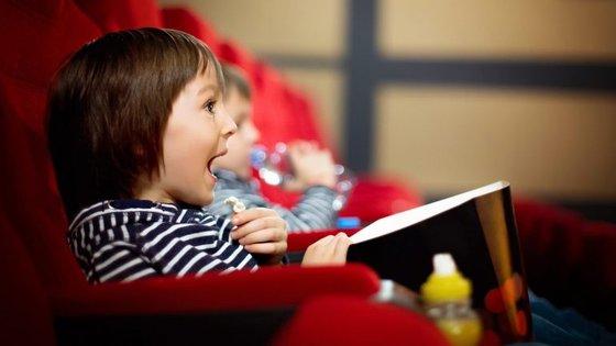 Escolhemos 15 filmes, muito diferentes entre si, capazes de marcar uma infância. Que não falte magia e lições de vida
