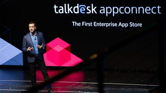 A loja de aplicações da Talkdesk, a AppConect, foi lançada em abril de 2017