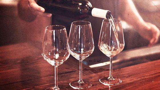 De Lisboa a São Miguel, as feiras de vinho são rainhas neste outono.