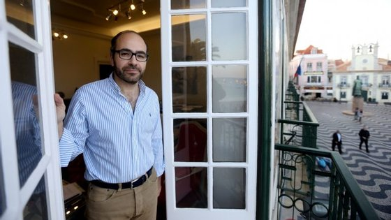 O nome de Miguel Pinto Luz foi lançado por Miguel Relvas numa entrevista ao Expresso