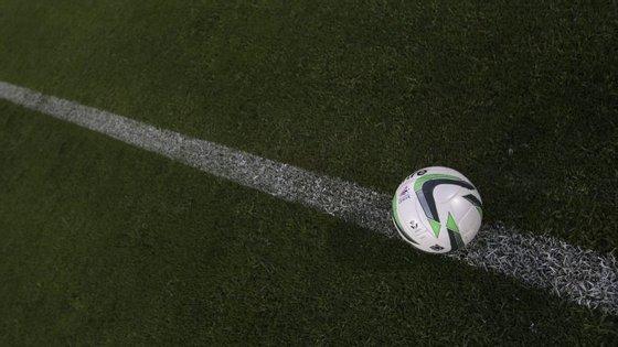 Capacidade do estádio municipal de Oleiros, de 2.250 lugares, está completamente esgotada