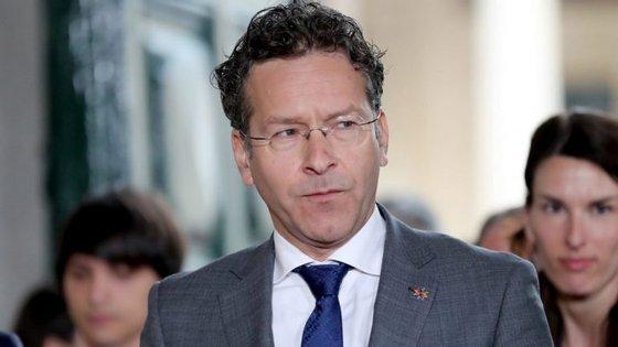 O Partido Trabalhista de Dijsselbloem, a segunda força no Parlamento cessante holandês, passou de 38 para nove deputados