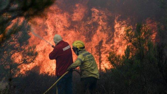 """Para António Costa, o mais importante é tomar medidas para prevenir que """"voltem a acontecer as tragédias"""""""