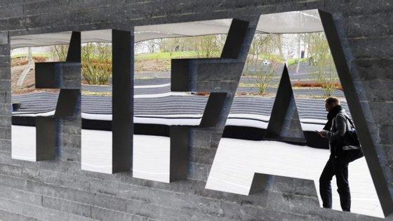 A venda de bilhetes para o Mundial 2018 decorre ao longo de três fases