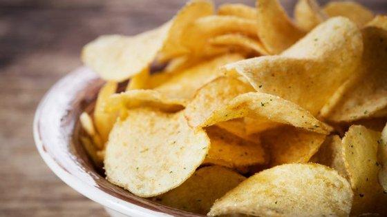 Grande parte das batatas fritas vai ficar mais cara a partir de 2018