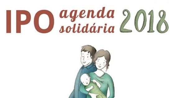 Esta é a segunda agenda lançada pelo IPO