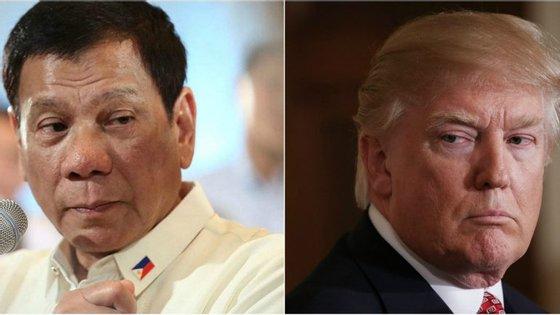 """Os dois líderes já falaram por telefone e tiveram """"uma discussão amigável"""""""