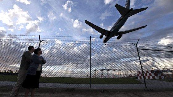 """A entrada em funcionamento de um novo sistema de navegação aérea é """"essencial"""" para o Governo"""