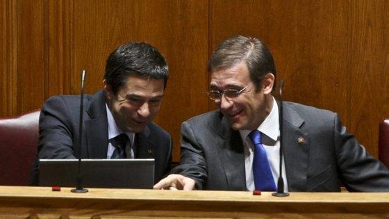 O crédito fiscal ao investimento foi lançado por Vítor Gaspar para ajudar à retoma da economia