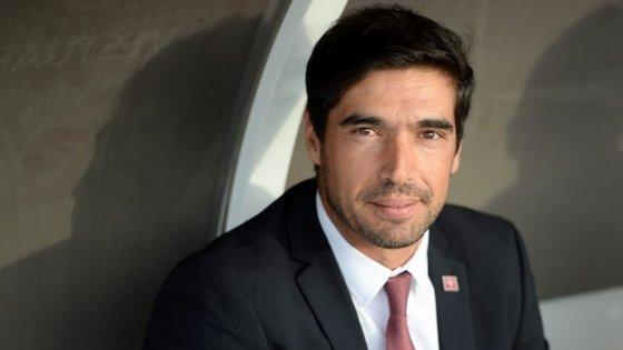 O Sporting de Braga de Abel Ferreira enfrenta o Ludogorets, campeão búlgaro nos últimos seis anos
