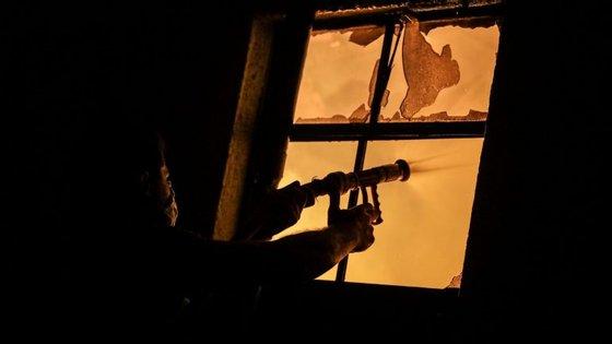 Autarca de Oleiros pede que sejam ali tomadas medidas semelhantes às que foram tomadas em junho, na sequência dos incêndios de Pedrógão Grande
