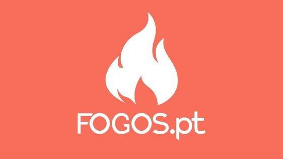 João Pina criou o fogos.pt em 2015 para ajudar amigos bombeiros que tinham dificuldades em usar o site da Proteção Civil