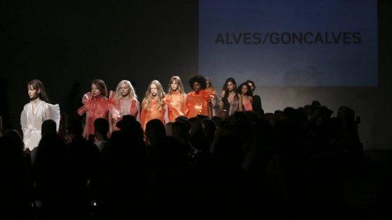 O circuito do Portugal Fashion passou antes pelas Semanas da Moda de Nova Iorque, Paris, Londres e Milão