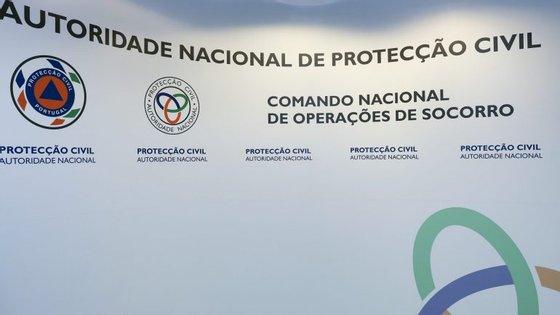 """A participação """"foi feita contra a ANPC e contra as pessoas que tomaram as decisões, em dados momentos"""""""