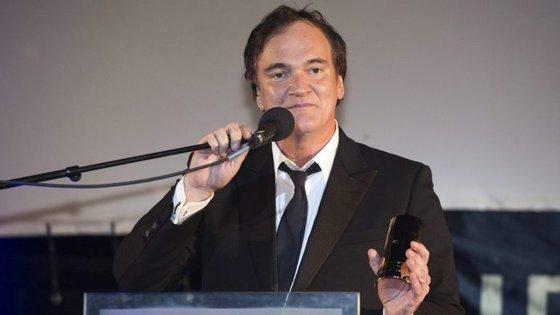 O realizador explicou que sabia da conduta de Weinstein em primeira mão através da atriz Mira Sorvino, que chegou a namorar com Tarantino