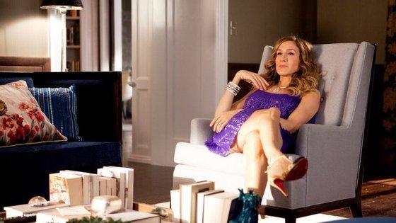 Carrie Bradshaw mudou a forma como olhamos para as mulheres que vivem sozinhas