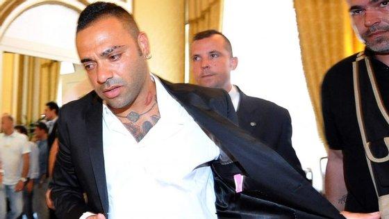 Fabrizio Miccoli deu uma conferência em 2013 a propósito deste caso, negando qualquer envolvimento com a máfia