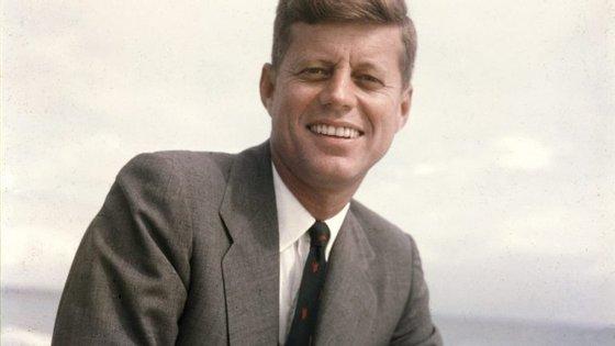 A morte de Kennedy alimenta desde há décadas teorias de conspiração
