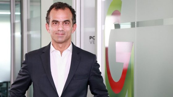 O mandato de Celso Guedes de Carvalho terminou a 31 de dezembro de 2017