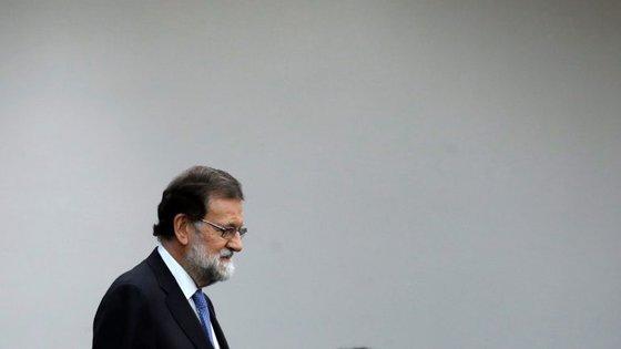O Partido Popular da Catalunha aparece em quarto lugar nas sondagens