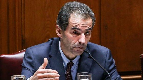 Manuel Heitor defendeu que há sempre atrasos nos pagamentos
