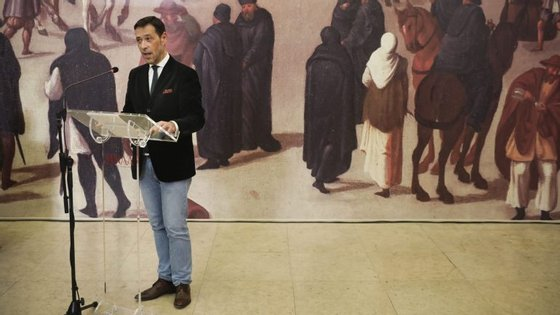O Museu Nacional de Arte Antiga é o segundo mais visitado do país