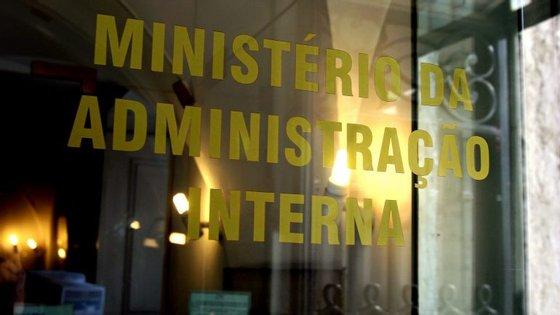 A abertura do inquérito foi anunciado pelo Ministério da Administração Interna
