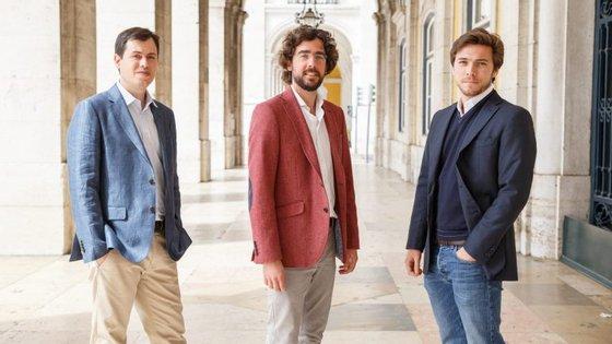 A Raize foi fundada em 2014 por António Marques, Afonso Fuzeta Eça e José Maria Rego