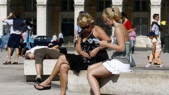 Portugal está na linha da frente em termos de turismo, mas pode ficar ainda mais.