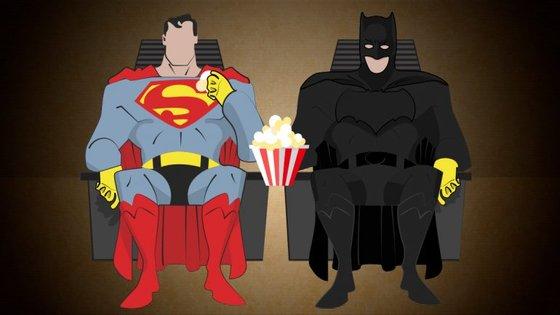 A Liga da Justiça estreia esta quinta-feira nos cinemas portugueses