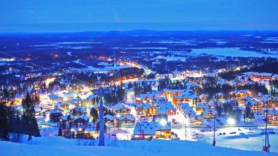 A Finlândia tem sido destacada nos últimos anos pelos altos índices de qualidade de vida