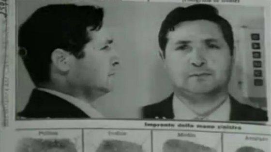 Salvatore Riina matou40pessoaspessoalmenteeordenoua execução de 110