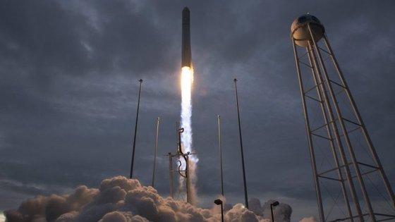 O JPSS é o primeiro de uma série de quatro satélites previstos