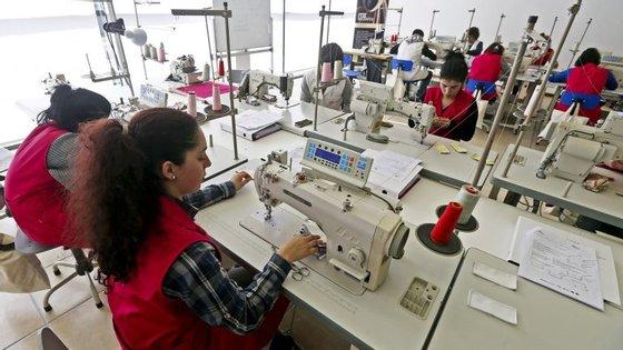 Os homens ganham mais 17,8% do que as mulheres, em Portugal.